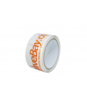 Custom Printed Solvent Tapes